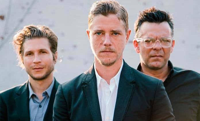 Interpol A Fine Mess, nuevo Ep para la banda de Nueva York