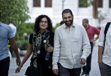 Egipto libera a activista prodemocracia tras 5 años preso
