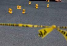 Crece número de homicidios dolosos en la Ciudad de México