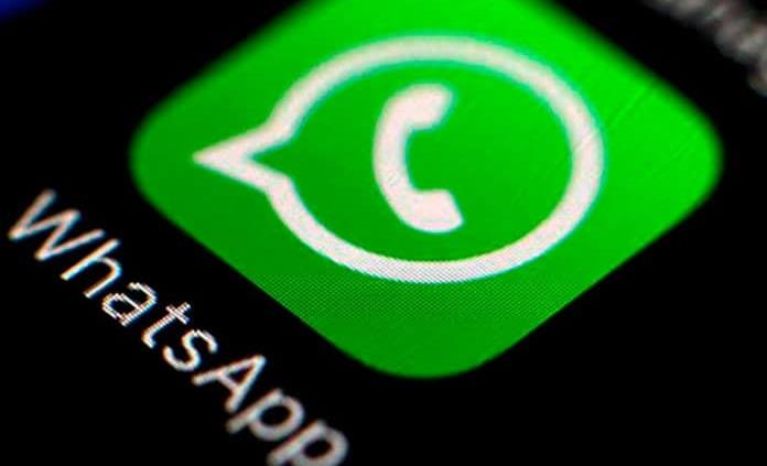 Truco para cambiar el color de letra en WhatsApp