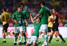 León remonta para sumar novena victoria en fila, gana 3-2 a Morelia