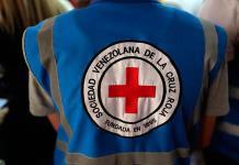 Cruz Roja dice que se prepara para entregar ayuda a Venezuela