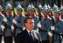 Jueza prohíbe a presidente de Brasil conmemorar el golpe militar