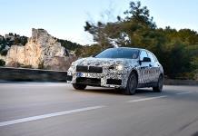 Escape, Versa y BMW series 1 y 2, para 2020