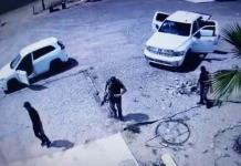Revelan identidad de detenidos por allanar rancho de Pavlovich en Hermosillo