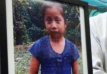 Niña guatemalteca que murió detenida en EEUU tenía infección