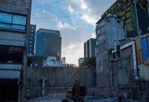 A 18 meses del sismo, esperan dinero de seguro y Fonden