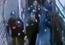 VIDEO:  Suspenden a policía que golpeó a 2 mujeres durante operativo en la Cuauhtémoc