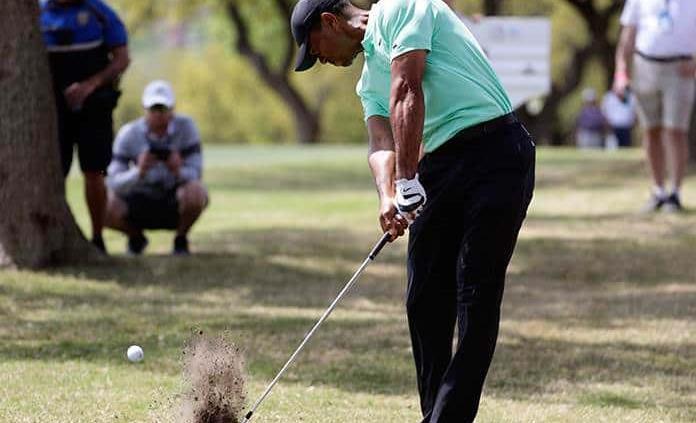 Tiger Woods, el renacido del deporte mundial
