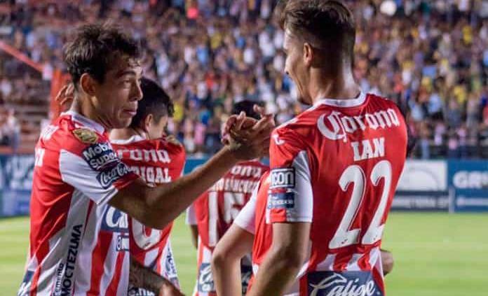 Atlético de San Luis se perfila a terminar líder general en Ascenso MX