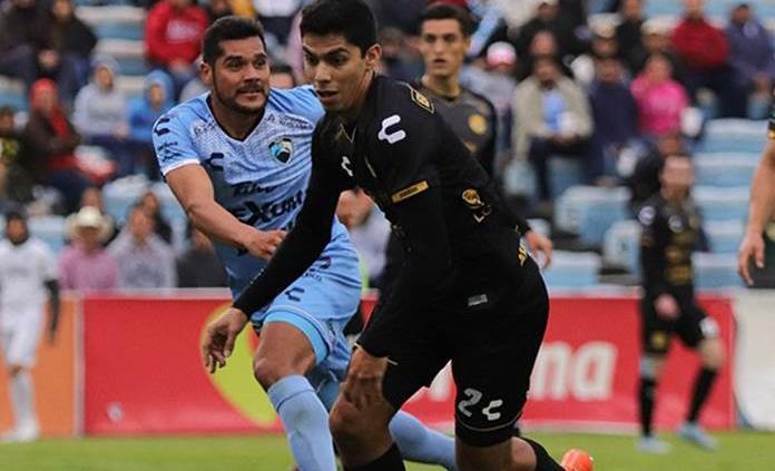 Dorados vence 3-2 a Tampico Madero que está cerca del descenso
