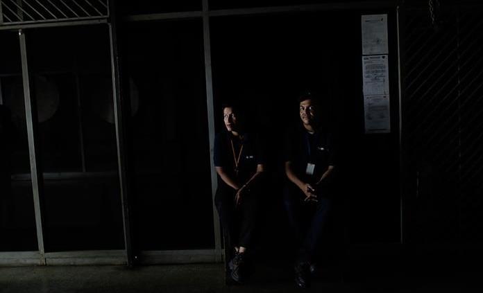 Sufre Venezuela segundo apagón en menos de una semana