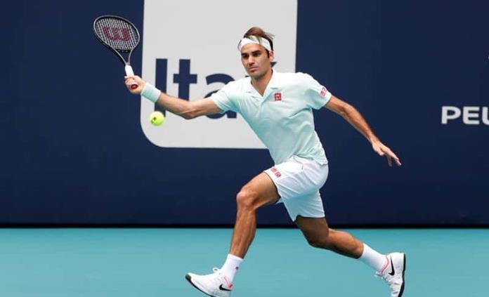 Final masculina del tenis olímpico será a 3 sets