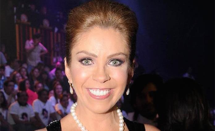 Laura Bozzo intentó aventar por las escaleras a Rocío Sánchez Azuara
