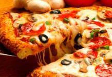 Lo bueno y lo malo de comer pizza