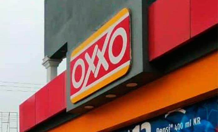 Deposits to Banorte are completed from Oxxo