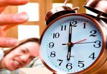 ¿Qué repercusiones tiene el Horario de Verano en la salud?