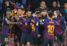 Barça y Juve se concentran en ´Champions´