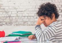Señalan que niños que duermen poco tienen mayores niveles de estrés