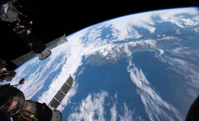 Estación Espacial realiza estudios sobre enfermedad de Parkinson