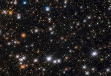 """NASA muestra fotografía de """"patos galácticos"""""""