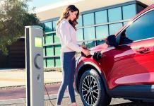Ford presenta la cuarta generación de Escape