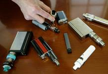 Regulador de EEUU investiga si cigarrillo electrónico podría provocar ataques epilépticos