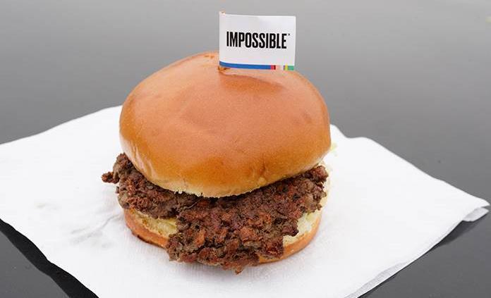 Aumenta la popularidad de la carne de origen vegetal