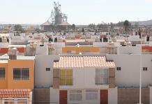 Crece 9.4% precio de la vivienda en SLP
