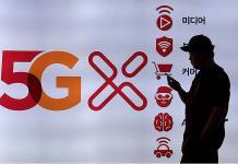 Corea del Sur lanza redes 5G antes de lo planeado