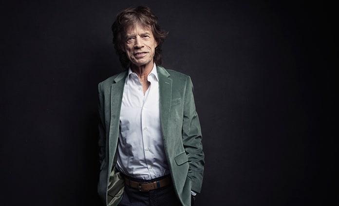 Mick Jagger salta y baila tras su operación de corazón (VIDEO)