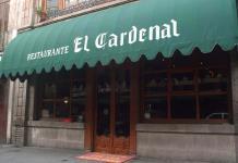 Restaurante El Cardenal celebra 50 años con libro de su historia gastronómica