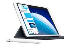 Nuevas iPads llegan a México