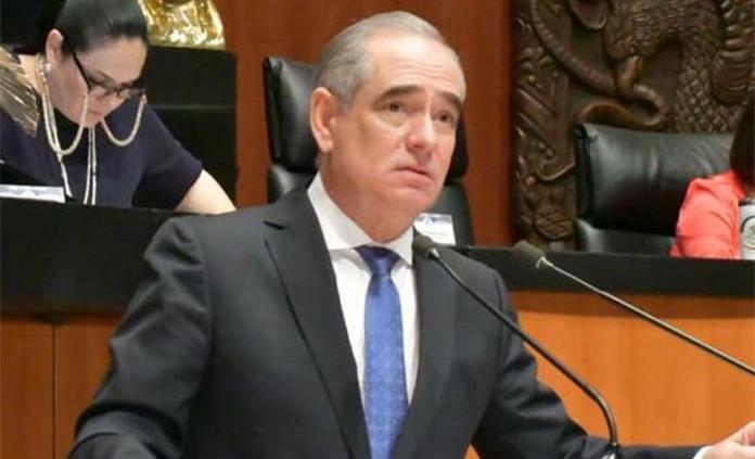 Exige PAN en el Senado investigación a Ebrard por accidente del Metro