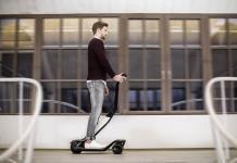 Vehículos eléctricos individuales para la nueva normalidad
