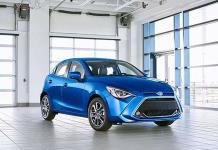 Toyota Yaris 2020, con aires de Mazda