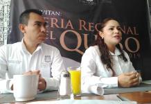 Alista Villa de Reyes la Feria  Regional del Queso