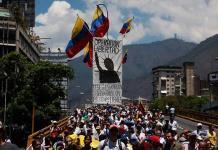 EEUU acusa a Cuba de ser un cómplice principal en la crisis de Venezuela