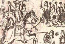 Las flechas indomables que le dieron miedo a Cortés