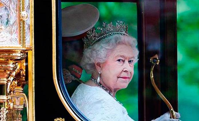 Los hábitos alimenticios más raros de la reina Isabel II