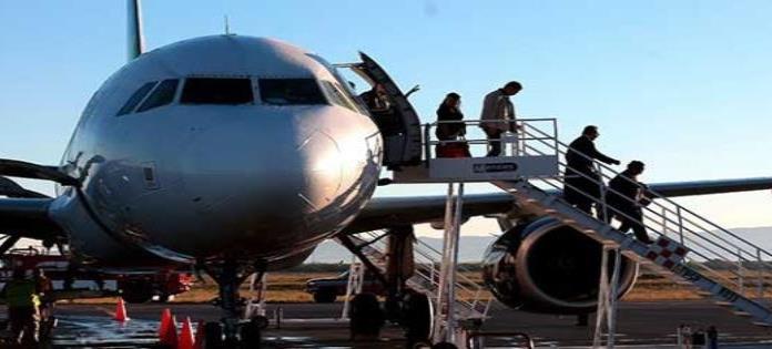 Reducen tarifas aeropuertos de Guadalajara y Puerto Vallarta