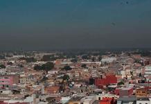 Calidad del aire en SLP está dentro de las normas de salud, dice especialista de la UASLP
