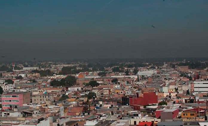 Sinaica reporta descenso en los niveles contaminantes del aire en zona metropolitana