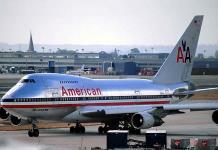 Pilotos de American Airlines pidieron solución a Boieng antes del segundo accidente