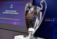 ¿Dónde y cuándo ver los Cuartos de Final de la Champions League?