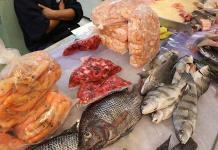 Qué comer después de una intoxicación por pescados y mariscos
