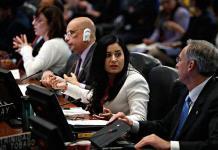 OEA reconoce a enviado de Guaidó como representante venezolano