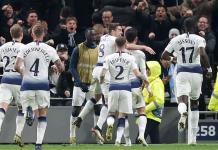 Tottenham saca valioso triunfo ante Manchester City