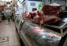 Cuaresma desploma la venta de carne