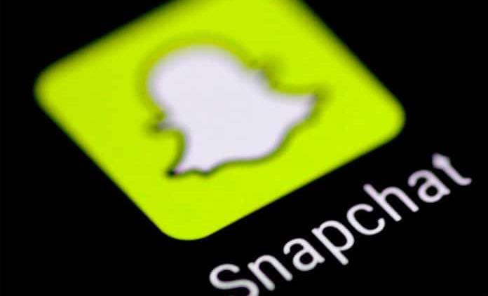 Snapchat lanza nuevas funciones
